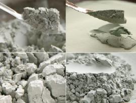 Silicon Carbide Powders for Ceramics